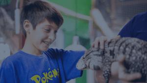 Austin Aquarium Membership