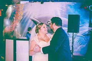 Austin Aquarium a great venue for Weddings