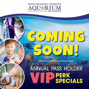 Coming Soon VIP Event